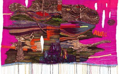 "CUE Art Foundation: Terri Friedman ""Rewire"""