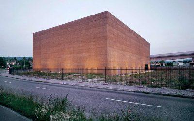 Fondation Schaulager