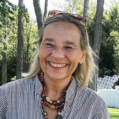 Helena Stork