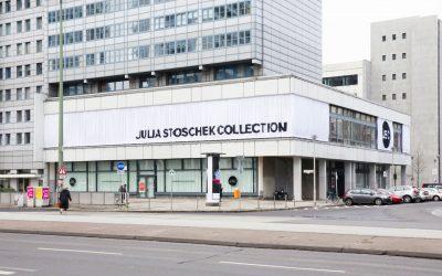Collection Julia Stoschek
