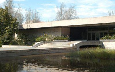 Fondation Calouste Gulbenkian