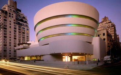 La Fondation Solomon R. Guggenheim