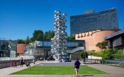 Leeum, Musée d'art Samsung