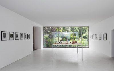 Fondation Ursula Blickle