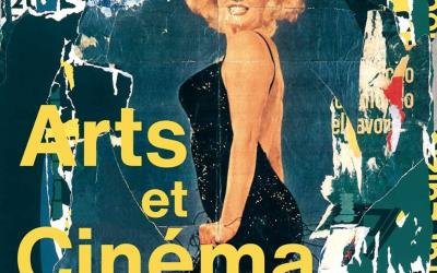 "Fondation de l'Hermitage: ""Art and Cinema"""