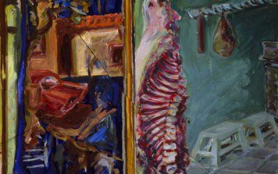 """Horsens Kunstmuseum & Faurschou Foundation: """"Christian Lemmerz & Norbert Tadeusz"""""""