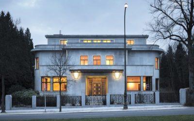 "Fondation Boghossian: ""The Light House"""