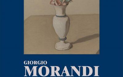 "M WOODS: Giorgio Morandi ""The Poetics of Stillness"""