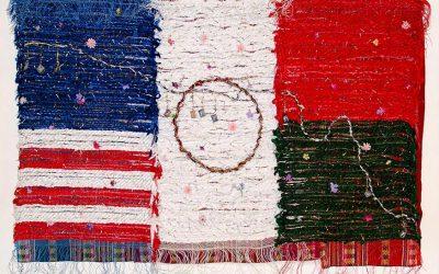 "Crystal Bridges Museum of American Art: ""Crafting America"""