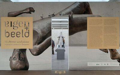 """Museum Beelden Aan Zee: 'EIGEN + BEELD"""""""