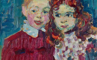 "Museum Frieder Burda: ""Impressionismus in Russland"""