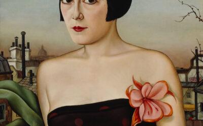"""Museo Guggenheim Bilbao: """"The Roaring Twenties"""""""