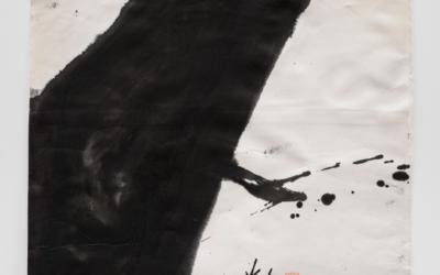 "The Isamu Noguchi Foundation and Garden Museum: Koho Yamamoto ""Under a Dark Moon"""
