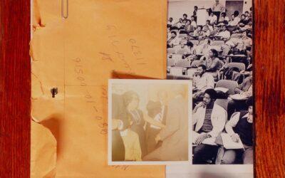 "Solomon R. Guggenheim Foundation: ""Off the Record"""