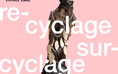 """Fondation Villa Datris pour la sculpture contemporaine: """"Recyclage/Surcyclage (Recyling/Upcycling)"""""""