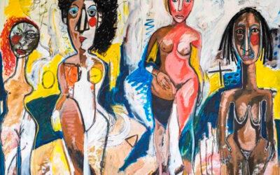"""Fondation Clément: """"La Collection sort de sa réserve (The Collection is Coming Out of Storage): A Collective Exhibition"""""""