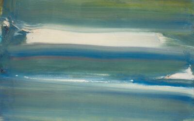 "Estorick Collection of Modern Italian Art: Olivier Debré ""Fervent Abstraction"""