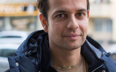Blenheim Art Foundation: Tino Sehgal