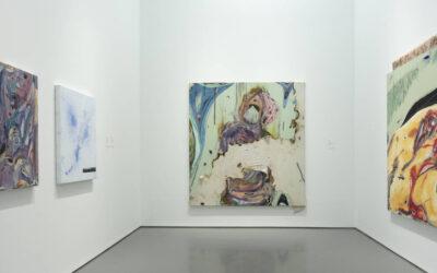 "Esker Foundation: ""RELATIONS: Diaspora and Painting"""