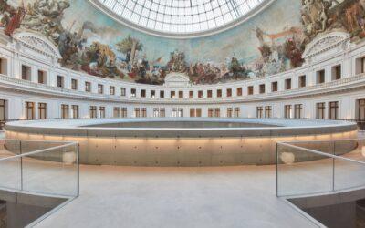 Bourse de Comerce / Pinault Collection