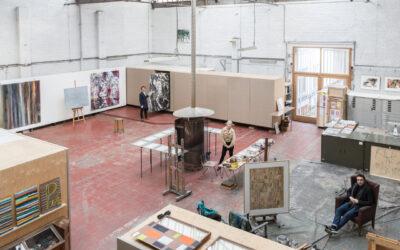 Philippe Vandenberg Foundation