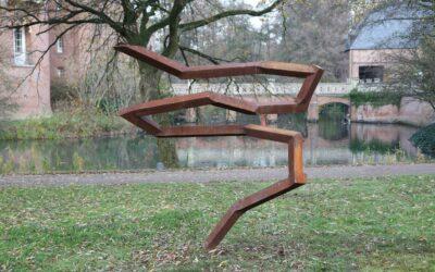"""Museum Schloss Moyland: Robert Schad """"TANGO"""""""