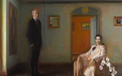 """Basil & Elise Goulandris Foundation: George Rorris """"The Nobleness of Purity"""""""