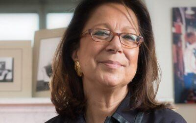 """Ms. Adeline von Fürstenberg on """"Art for The World"""""""
