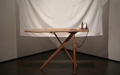 """Nasher Sculpture Center: Betye Saar """"Call and Response"""""""