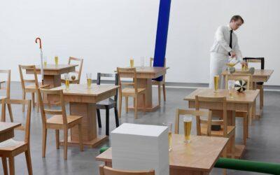 """Migros Museum für Gegenwartskunst: Laura Lim """"Playful Geometry"""""""